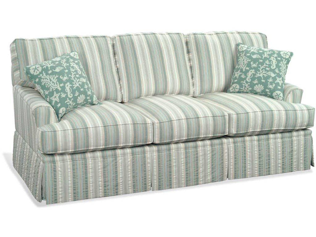 Westport 84 Flared Arm Sofa