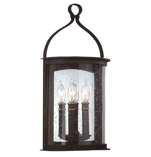 Affordable Price Dunphy 2-Light Outdoor Flush Mount By Darby Home Co