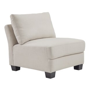 Mercury Row Camp Mabry Slipper Chair