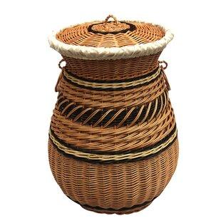 Bay Isle Home Laundry Baskets Bags