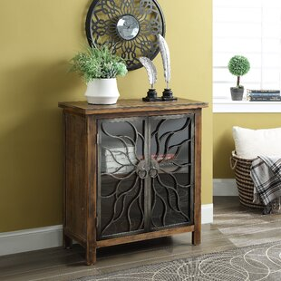 Amburgey 2 Door Accent Cabinet