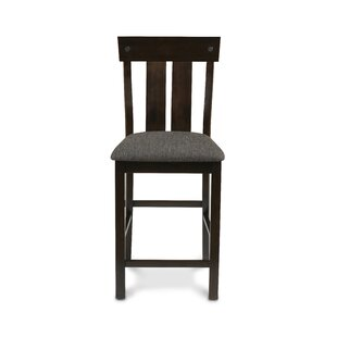 Price comparison Frisco 24 Bar Stool (Set of 2) by New Classic Reviews (2019) & Buyer's Guide
