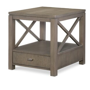 Rachael Ray Home Highline by Rachael Ray Home End Table