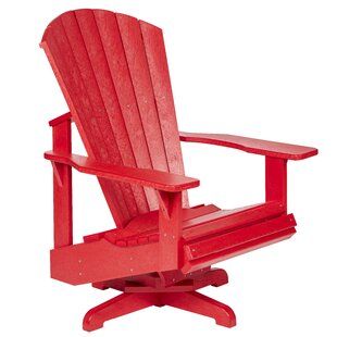 Poulsbo Swivel Patio Chair