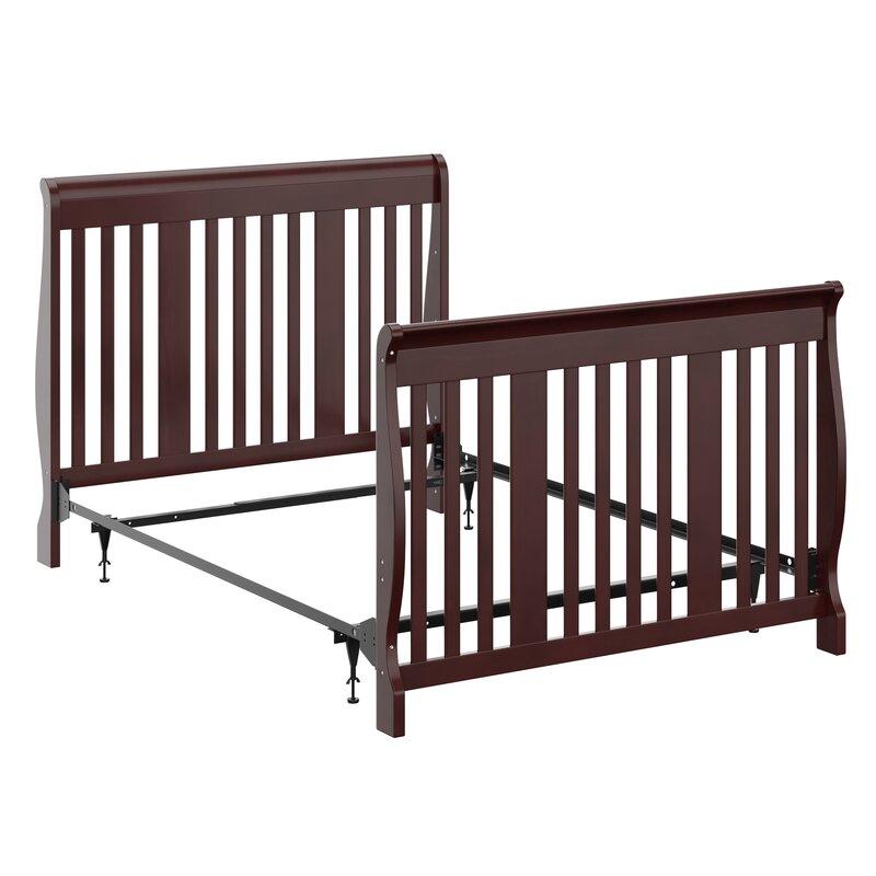Storkcraft Full Bed Rails