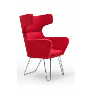 Ace Accent Armchair by Wade Logan