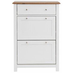 Buy Sale Eagleswood 8 Pair Shoe Storage Cabinet