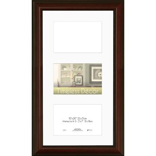5 X 7 Triple Picture Frames Youll Love Wayfair