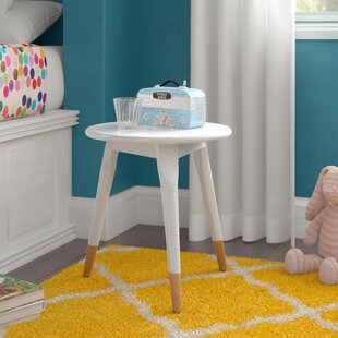 Great Price Judith End Table By Zipcode Design
