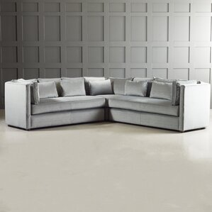 Monroe Sectional by DwellS..