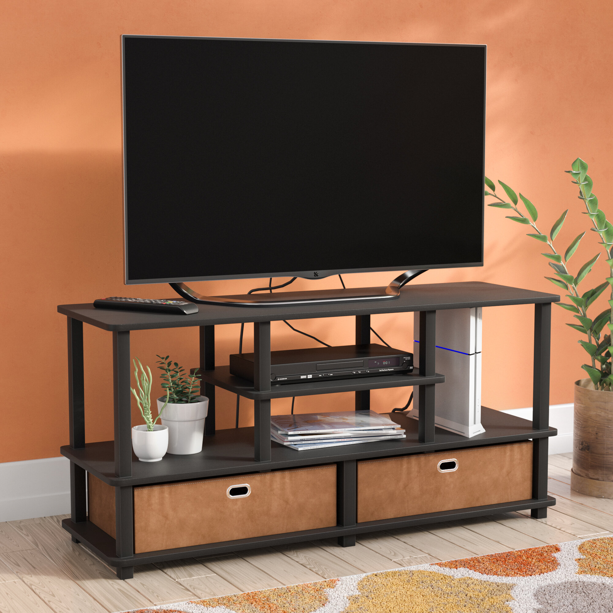 Amani 119cm Tv Stand