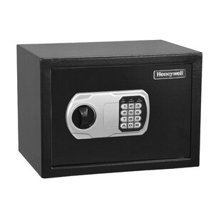 Security Safe with Electronic Lock by Honeywell