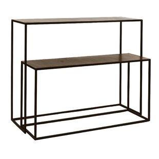 Jiya 2 Piece Console Table Set By Ebern Designs