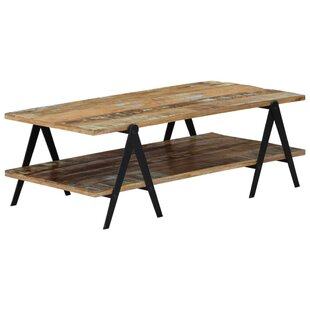 Jerold Coffee Table With Storage By Williston Forge