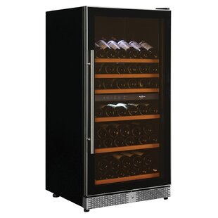 68 Bottle Dual Zone Convertible Wine Cooler