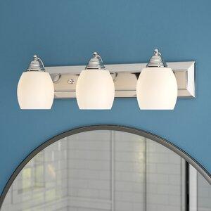 Allston 3-Light Vanity Light