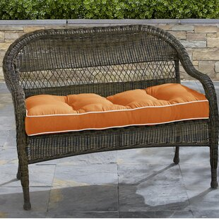 Wondrous Orange Patio Furniture Cushions Youll Love In 2019 Wayfair Ca Download Free Architecture Designs Scobabritishbridgeorg