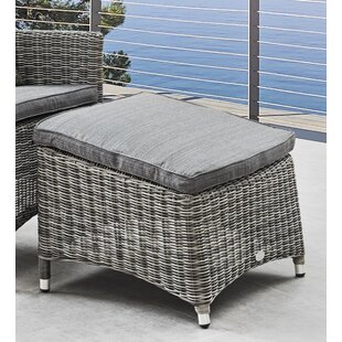 Rihamna Stool With Cushion By Sol 72 Outdoor