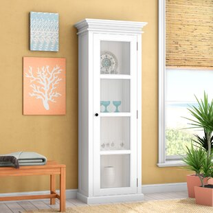 Amityville Wood Display Stand by Beachcrest Home