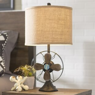 Beufort 24.5 Table Lamp