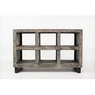 Constant Wood and Metal Console Table