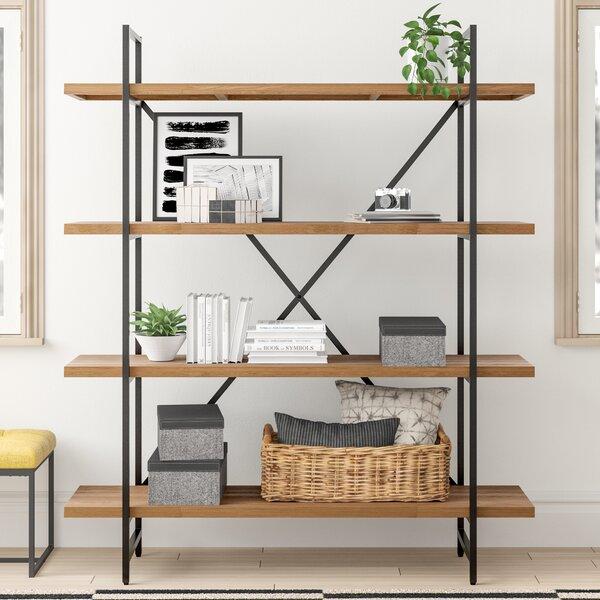 25 Inch Wide Bookcase Wayfair