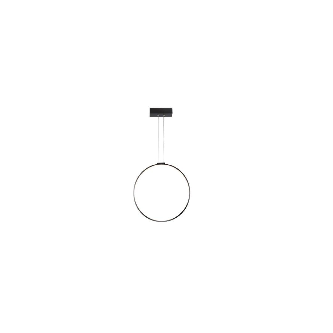 Pavon 1 - Light Single Geometric LED Pendant