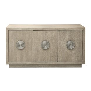 Fitzhugh Credenza by Wrought Studio