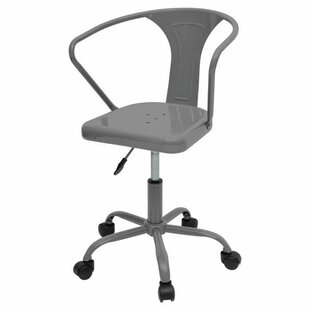 Comete Desk Chair By Williston Forge