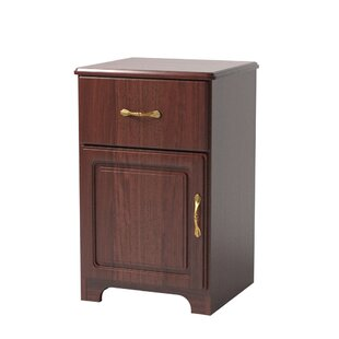 Savings Williamsburg 1 Drawer Nightstand by Maxwell Thomas