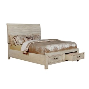 Ethelinda Storage Platform Bed by Rosalind Wheeler