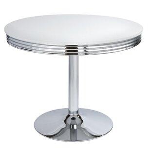 Sherly Retro Dining Table