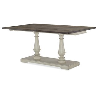 Lark Manor Ornithogale Flip Top Console Table