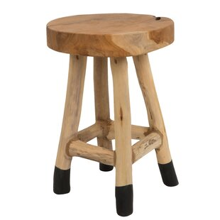 Samara Stool By Alpen Home