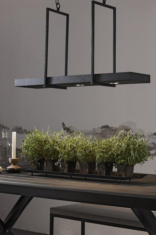 tray 3 light kitchen island pendant markslojd tray 3 light kitchen island pendant  u0026 reviews   wayfair      rh   wayfair co uk