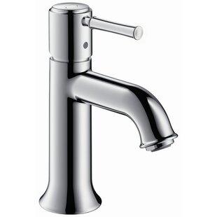 Hansgrohe Talis C Single Hole Standard Bathroom Faucet