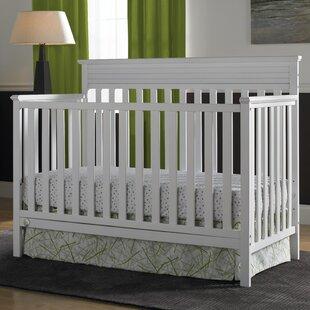 Newbury 4-in-1 Convertible Crib by Fisher-Price