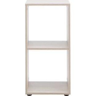 Hammontree Cube Unit Bookcase by Ebern Designs