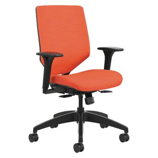 Solve Ergonomic Task Chair