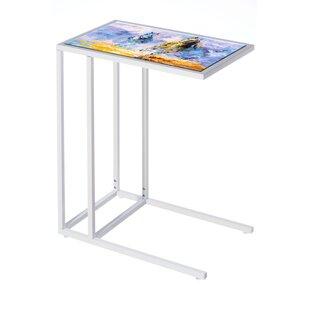 Iisle Side Table By Ebern Designs