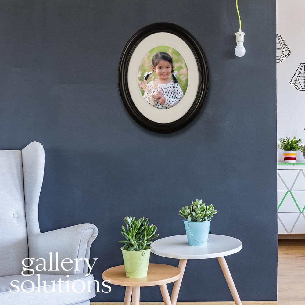 Oversized Mat Gallery Frame | Wayfair