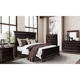 Olander Standard Solid Wood Configurable Bedroom Set by Birch Lane™ Heritage