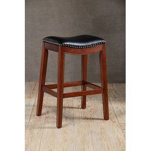 Dili Bar Stool by Charlton Home