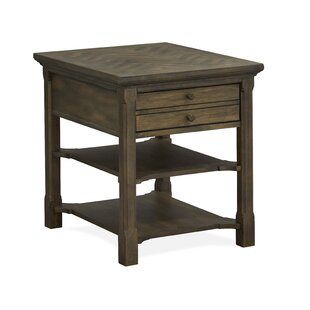 Banfield End Table by Darby Home Co