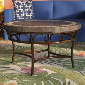 Chatham Coffee Table by Bay Isle Home
