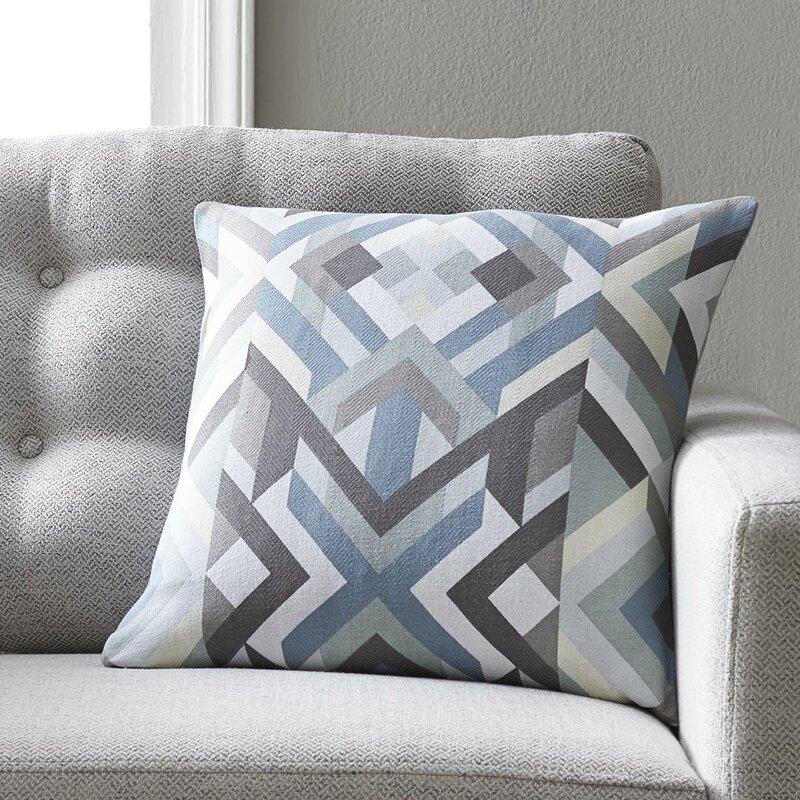 Justus 100 Cotton Pillow Cover
