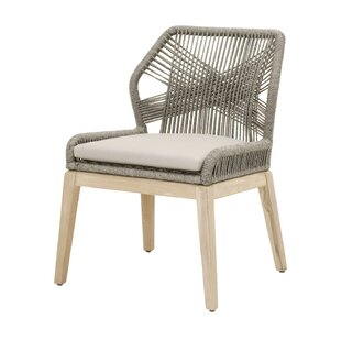 Kiley Patio Dining Chair (Set of 2)