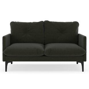 Crossen Loveseat by Corrigan Studio