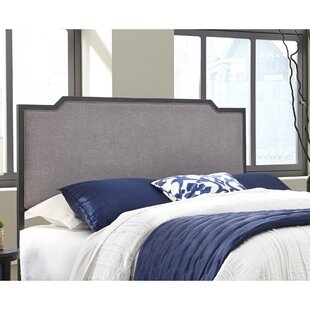 Duggan Upholstered Panel Headboard