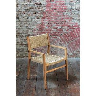 Kaj Garden Chair (Set Of 2) By Sol 72 Outdoor